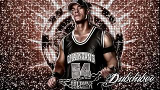 "(2003-2005): ""Basic Thuganomics"" ➤ John Cena 4th WWE Theme Song [ᴴᴰ + ᴰᴸ]"