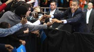 Yahoo News Uses Racist Photo Of President Obama