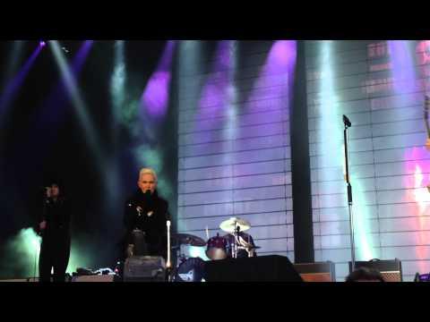 Roxette - How do you do, Jelling Festival, Denmark, 23rd of May, 2015