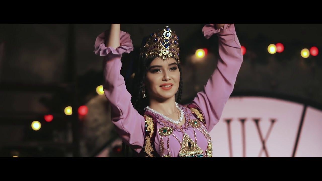 Ozodbek Nazarbekov - Rayhonidur | Озодбек Назарбеков - Райхонидур (Yangi yil kechasi 2019)