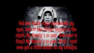 Tik Tik Tik - MaxNormal/Die Antwoord (Lyrics)