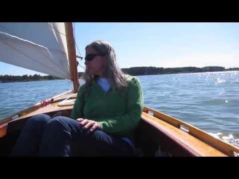Sailing in Deltaville