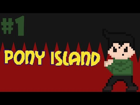 RageRoid: Pony Island #1 - WHAT IS THIS GAME! |