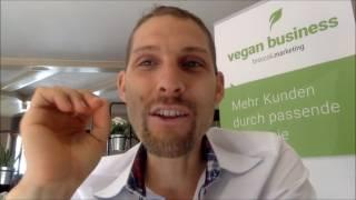 Fett abbauen mit Christian Wenzel im Vegan Podcast (Superboost 016)