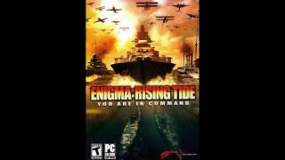 Enigma: Rising Tide OST - 06 - Defeat