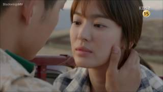 [FMV] Hwang Chi Yeul (황치열) ft. Gummy (거미) -「You Are My Everything」- Descendants of The Sun OST
