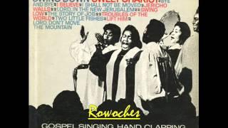 """Swing Down, Sweet Chariot""- The Gospel Pearls"