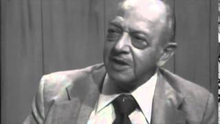 LOST FOR 35 YEARS: MEL BLANC INTERVIEW FROM 1979!