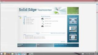 Tips&Tricks; TeamCenter - Solid Edge 2-Tier 4-Tier Settings