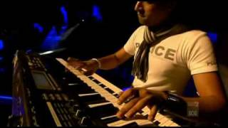 Stephen Devassy's Perfomance In A.r.rahman Concert Sydney(jan 2010)