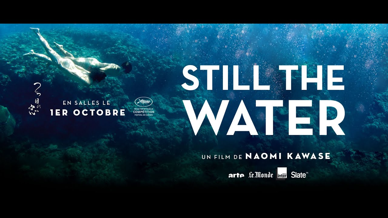 Still the water - Bande Annonce