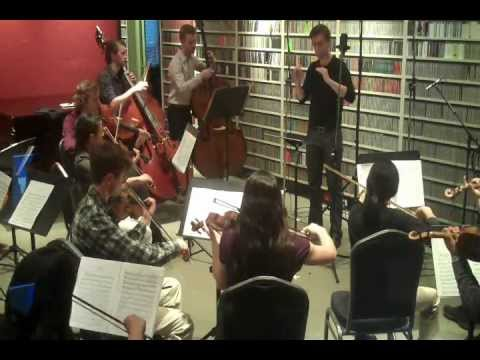 NW Focus LIVE: Seattle Metropolitan Chamber Orchestra