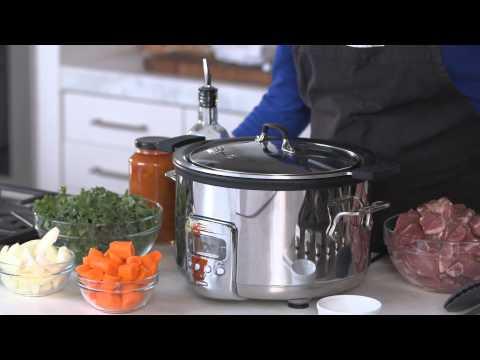 Popular Pressure cooking & Slow cooker videos