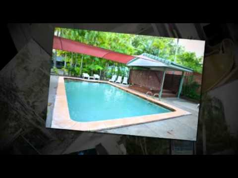 Mackay Accommodation By Comfort Resort Blue Pacific.Qld
