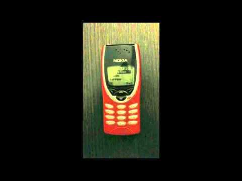 Groovy Blue (Nokia 8210)