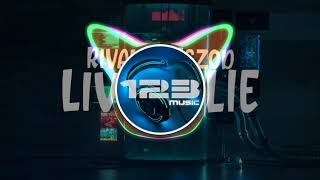 Rival x Egzod - Live A Lie (ft. Andreas Stone)Audio [123music]