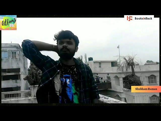 Pyar Nahi Tha Usse Se Hame | Shubham Raman  | Alfaaz