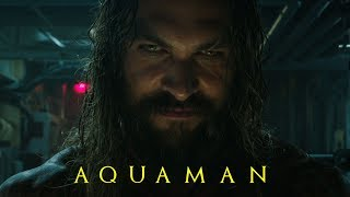 Aquaman - ralphthemoviemaker