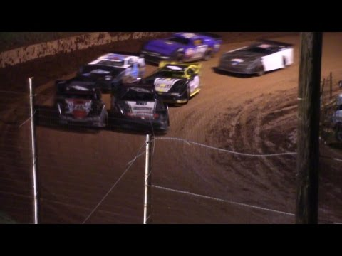 Winder Barrow Speedway Hobby Feature Race 8/27/16