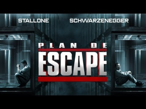 Trailer do filme Escape