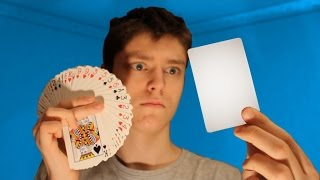 Rendre une Carte Invisible ! (Tuto Tour de Cartes)