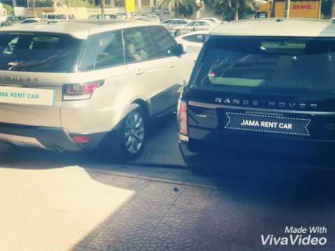 JAMA RENT CAR IN KSA