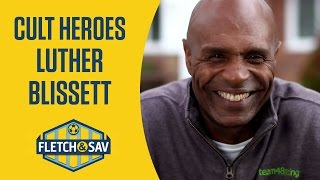 Fletch and Sav's Cult Heroes | Luther Blissett