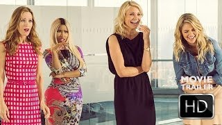 The Other Woman International Trailer - Arabic and French Subtitles - 20th Century Fox HD