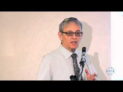 ISGAP: Psychological Antisemitism