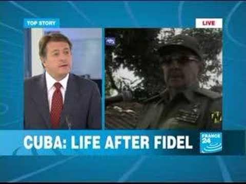 Cuba: Life after Fidel-France 24 EN