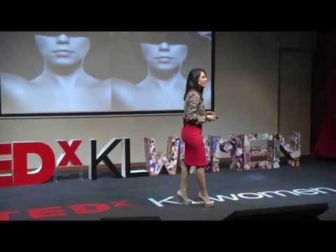 The social enterprise revolution: Melody Hossaini at TEDxKLWomen 2013