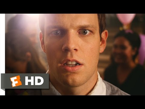 Balls Out - Vicky's Proposal Scene (2/10) | Movieclips