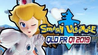 Gambar cover QLD Australia Power Rankings (Q1 2019) - Smash Bros. Ultimate Montage