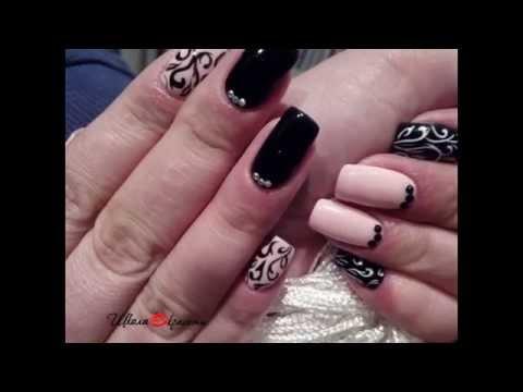 фото ногтей. лучшая подборка ногтей. дизайн ногтей.