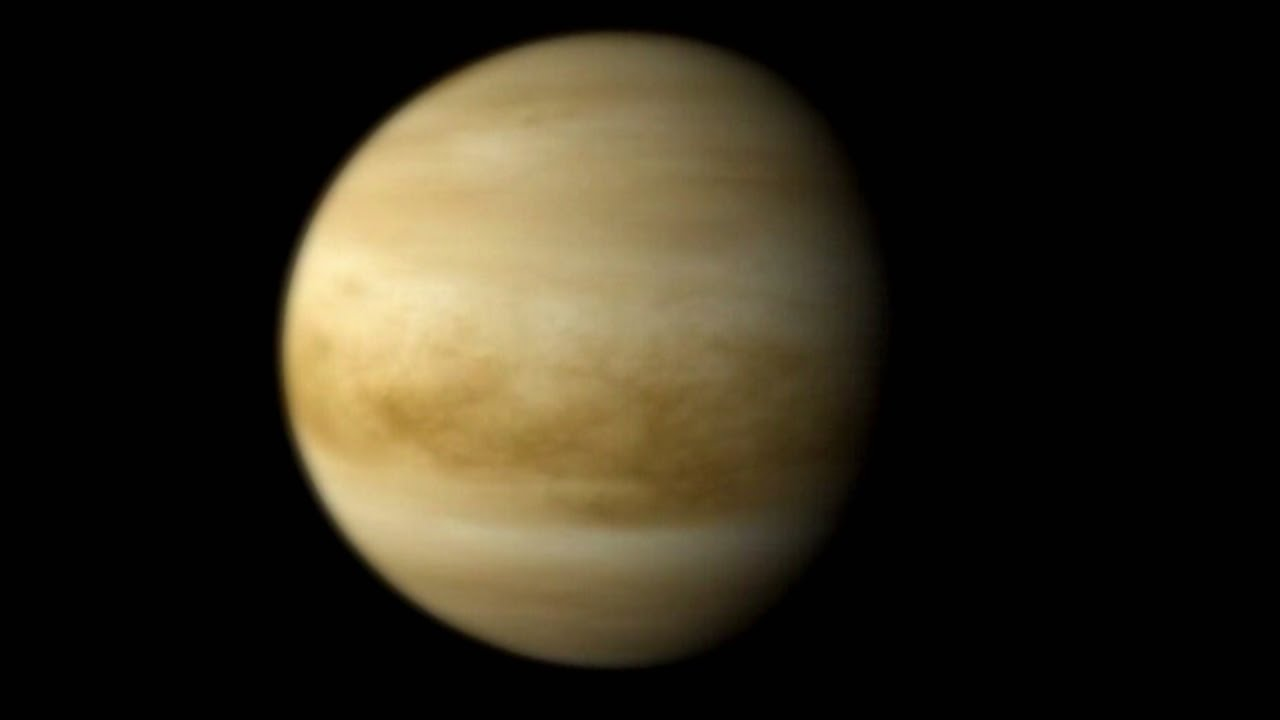 New insights on Venus' cloud-tops and super-rotation ...