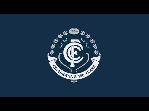 25 Greatest Moments of the Carlton Football Club