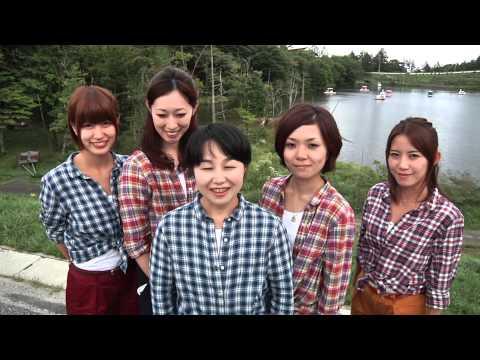 わたしたちルーガ・リーモです 豊田市スタッフ:小林 久美子