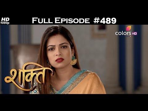Shakti - 17th April 2018 - शक्ति - Full Episode
