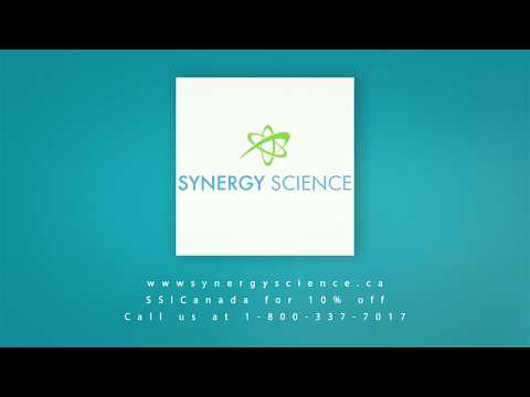 Synergy Science Canada - Marc And Mandy Show Commercial