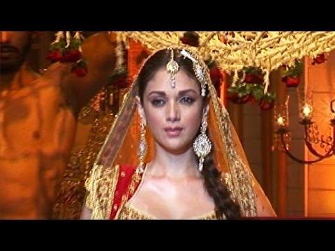 India Bridal Fashion Week - Day 5