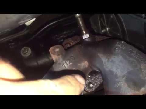 chevy malibu common cracked exhaust manifold