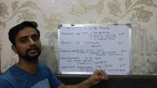 IBPS RRB scale2 and scale 3 study plan 2017 Video