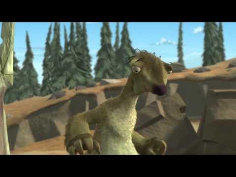 Смотреть мультфильм ледниковый период гоблин