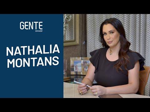 GENTE CARREIRAS & NEGÓCIOS - NATHALIA MONTANS E A ARQUITETURA #GENTE