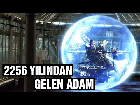 Yilindan Gunumuze Gelen Adam