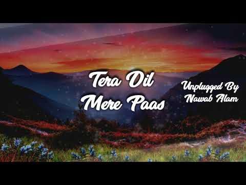 Tera Dil Mere Paas - Udit Narayan _ Hungama | Ft. Nawab Alam & Nation Tunes