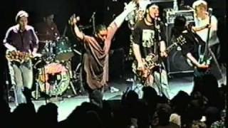 "Less Than Jake ""Never Going Back To New Jersey"" LIVE"