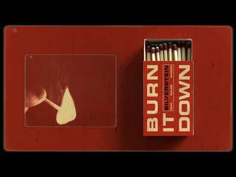 Silverstein - Burn It Down Feat. Caleb Shomo