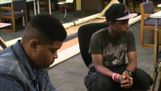 Transforming School Experience for African-American Boys