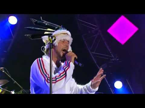 Cosmic Girl - Jamiroquai Live At Montreux 2003 [HQ version]